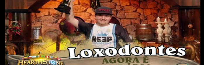 Loxodontes é o campeão da Final da Copa América de 2016