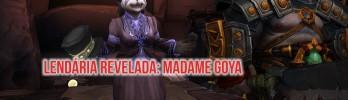 [As gangues de Geringontzan] Mais cartas reveladas! Madame Goya e Grimscale Chum