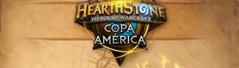 Preparem-se para a Copa América de Hearthstone de 2017