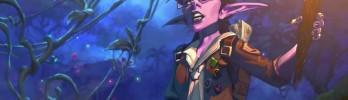 [Decks Un'goro – Modo Padrão] Listas de Shaman, Priest, Rogue, Warlock e Warrior