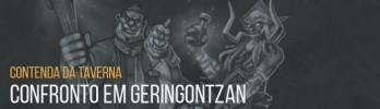 Contenda da Taverna: Confronto em Geringontzan!