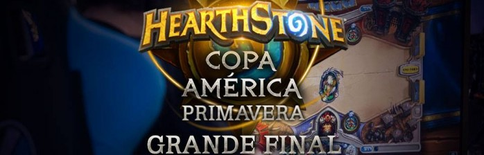 Acontece neste final de semana a Final da Copa América de Primavera