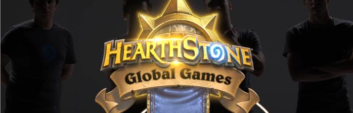 [HGG – Jogos Globais de Hearthstone] Confira a programação para a semana 2
