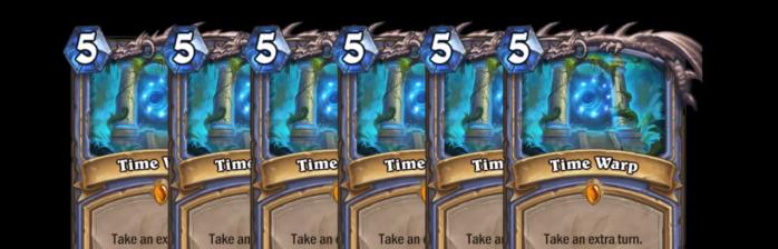 [Disguised Toast] Confira 8 interações com cartas de Un'goro