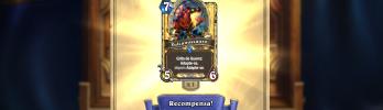 [Recompensas de login Diário] 5 de Abril: Vulcanossauro
