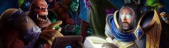 [Últimas notícias de Hearthstone]Missão do ladino será nerfada e live de Q&A