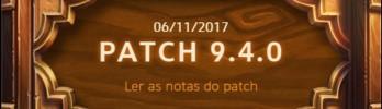 [Patch 9.4.0] Logue para receber Marin the fox gratuitamente